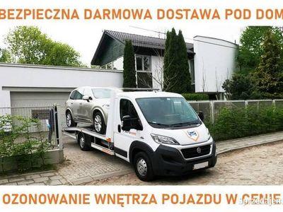 używany Renault Mégane III DARMOWA DOSTAWA, Klima auto, Tempomat, PDC, Historia serwisowa