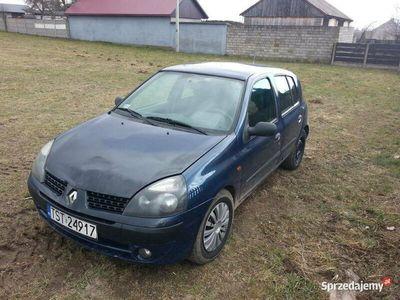 używany Renault Clio II 2002 1.5 SPRAWNE!!!!