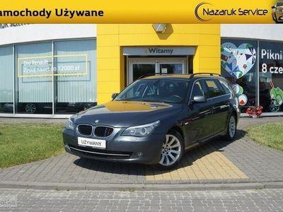 używany BMW 520 SERIA 5 E61 D Kombi 2.0D 163KM