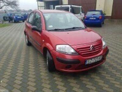 używany Citroën C3 Pluriel Super stan Możliwa zamiana!