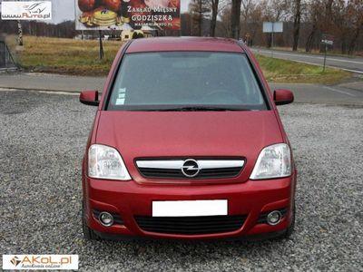 brugt Opel Meriva A 1.6 105KM LIFT Automat Klima Zero korozji Opłacony