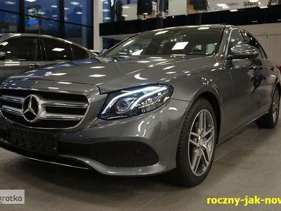 gebraucht Mercedes 200 Klasa E W212NOWY MODEL, Odbiór Natychmiastowy, FV23%