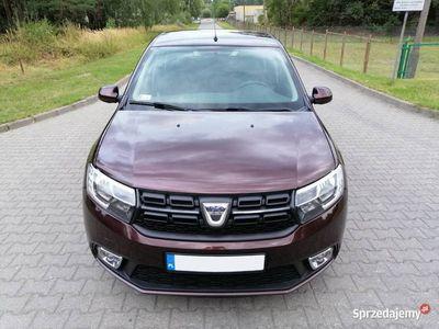 używany Dacia Sandero II 1.0 Benzyna Jak Nowa Led Auto z Francji