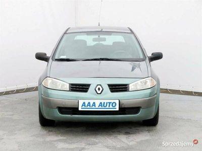 używany Renault Mégane II  GAZ, Klima, wspomaganie Kierownicy