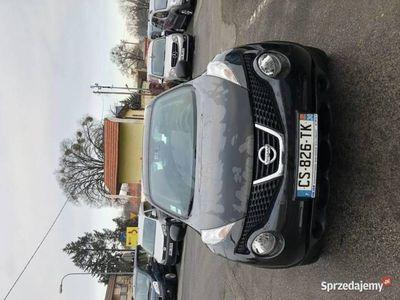 używany Nissan Juke Acenta Navi Kamera Skóra Klima 2013