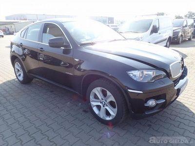 używany BMW X6 X6 hatchbackhatchback