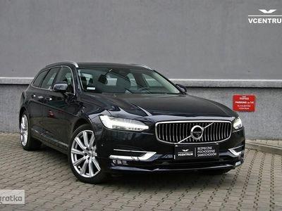 brugt Volvo V90 V90D4 Inscription FV23%