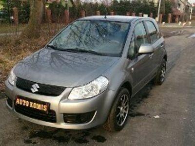 używany Suzuki SX4 I Hatschback