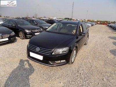 gebraucht VW Passat 2dm 140KM 2011r. 114 860km