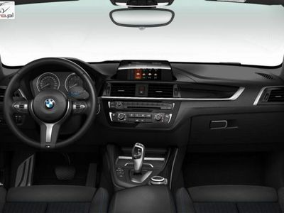 used BMW 118 SERIA 1 i 5-drzwiowy | Edition M Sport Shadow | LED |