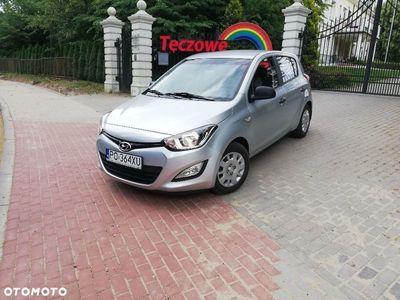 gebraucht Hyundai i20 I