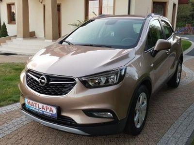 używany Opel Mokka X 1.6 Enjoy S&S JAK NOWA TYLKO 35 TYS.KM.!!!