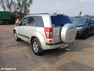 brugt Suzuki Grand Vitara II