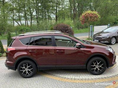 używany Toyota RAV4 2.0 benzyna 4x4 / Premium / Salon PL I-właściciel IV (2012-)