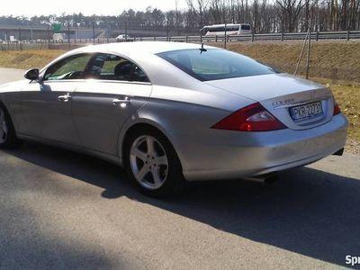 używany Mercedes CLS350 CLS MercedesV6 Full Opcja!!! Okazja M
