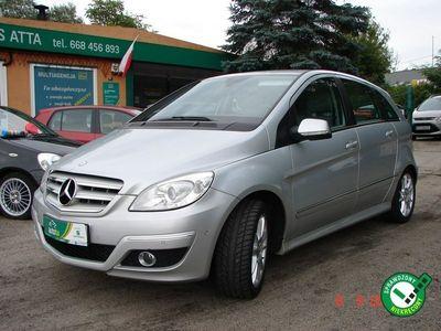 używany Mercedes B200 2.0 CDI 110 KM Klimatronik W245 (2005-2011)