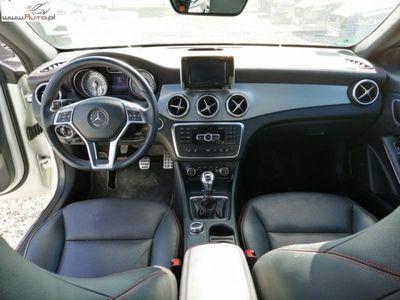 brugt Mercedes CLA180 Inny 1.6dm3 122KM 2014r. 71 031km117 AMG FV 23%, Gwarancja!!