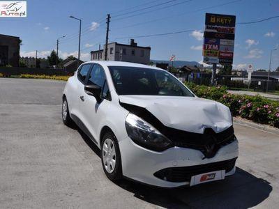brugt Renault Clio 1.5dm 90KM 2013r. 92 478km