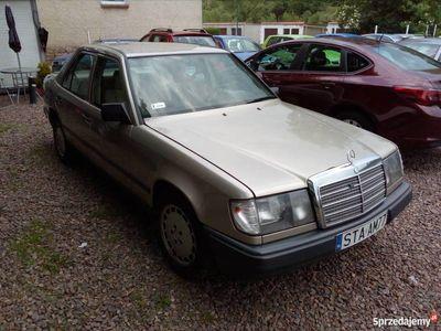 używany Mercedes 250