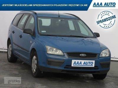 używany Ford Focus II Klima, El. szyby, wspomaganie Kierownicy, Piaseczno
