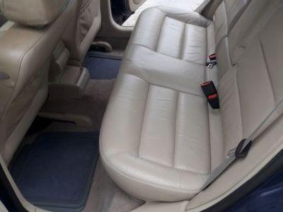 used VW Passat B5