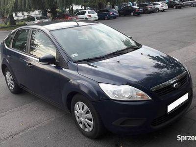 używany Ford Focus Fokus Mk2 1.6 tdci 2010r. Salon Polska