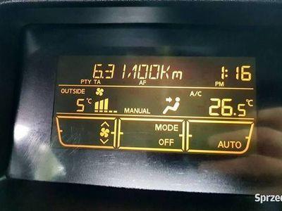 używany Nissan Almera N16 1.5 82KM