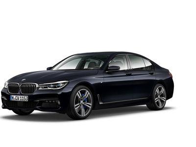 używany BMW 750 i xDrive