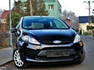 używany Ford Fiesta VII 1.25 Ambiente EU5