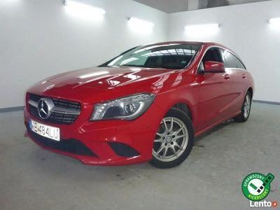 używany Mercedes GLA200 1.6 156KM