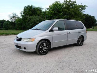 używany Honda Odyssey 3.5 V6 EX AT