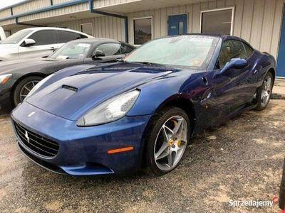 używany Ferrari California California4.3 V8 453KM cabrio aut. RWD 2009