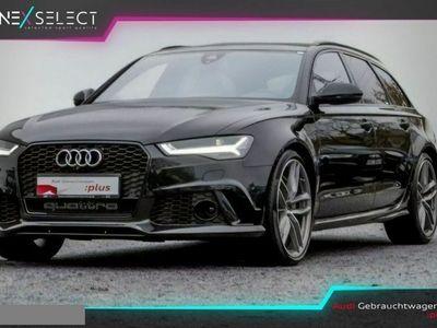 używany Audi RS6 4dm 605KM 2016r. 65 264km