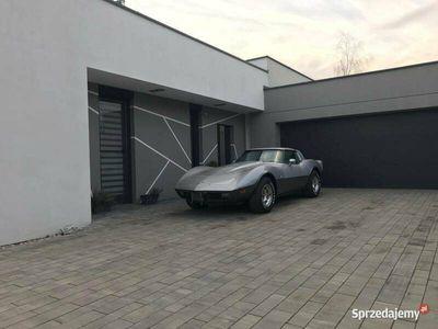 używany Corvette C3 1978 Stan Idealny oryginał kolekcjonerski