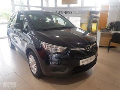 używany Opel Crossland X Enjoy 1.2T 110KM, 2020 cena promocyjna