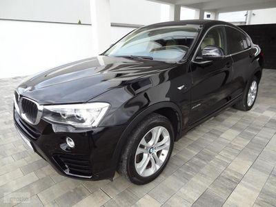 używany BMW X4 I [F26] XDrive 28i 245KM Xenon AUTOMAT Skóra Beż KAMERA Pd
