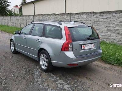 używany Volvo V50 1.8b 125KM ZADBANY SPRAWNY Z GWARANCJĄ II (2007-)