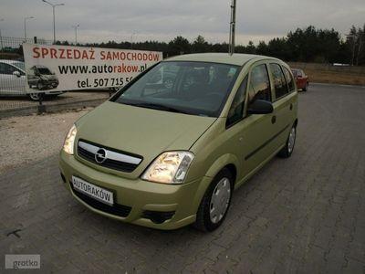 używany Opel Meriva I 1.6 105KM