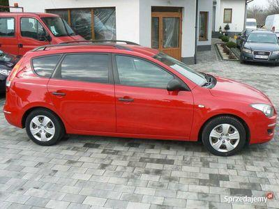 używany Hyundai i30 SW 1,4 Benzyna klimatyzacja Polecam