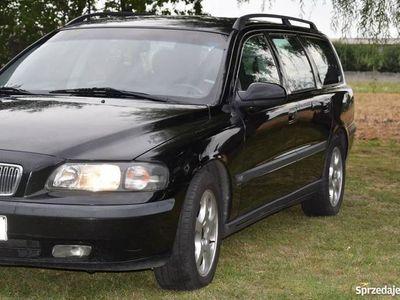 używany Volvo V70 2.4 d5
