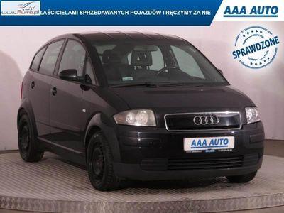 używany Audi A2 1.3 2002r.