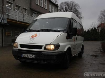 used Ford Transit FAEY 280S