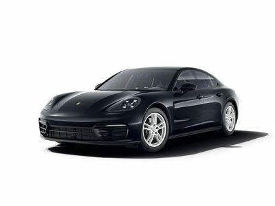 używany Porsche Panamera 4