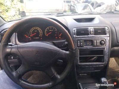 używany Mitsubishi Galant 2.5 V6