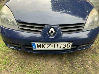używany Renault Clio II 1.1