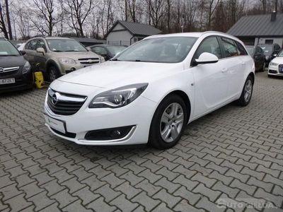 używany Opel Insignia 2,0 CDTI 170KM S/s 1-Rej