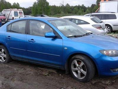 brugt Mazda 3 3 Isedan 2006