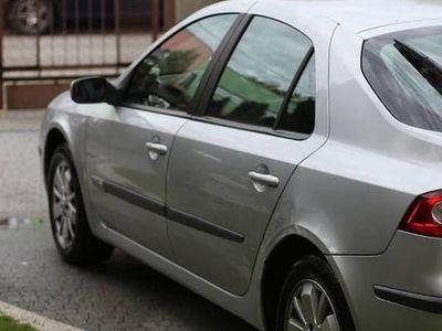 używany Renault Laguna II 2007