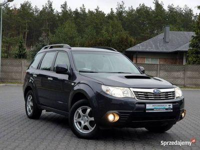 używany Subaru Forester III 2.0D 147KM 4x4 Serwisowany/Xenon/Zadbany, Węgrów