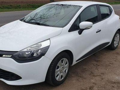 używany Renault Clio IV 1.5dm3 90KM 2014r. 60 900km Klima, opłacony, 60 tys.km!